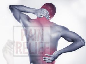Schmerzlinderung